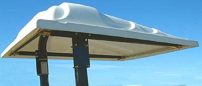 Bare Co Juniorcanopy Bare Co